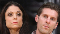 Bethenny Frankel Divorce FINAL ... Sort Of