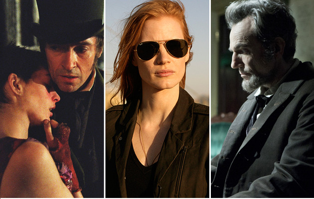 Golden Globes Movies: Who Will Win … Who Should Win?
