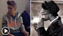 Justin Bieber -- Lil Twist is Lil Scapegoat for Pot Smoking