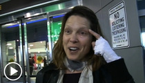 Hannah Storm -- My Eyebrows Are Growing Back!