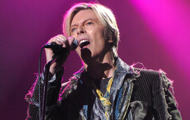 David Bowie Releasing First Album In 10 Years