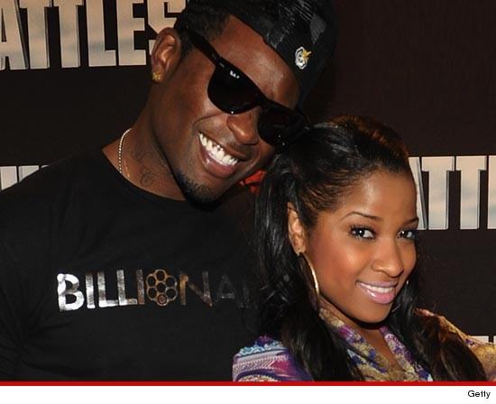 Lil Wayne's Baby Mama -- I'm Getting a New Reality Show ...
