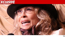 Judge to Faye Dunaway -- It's Payback Time
