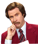 Anchorman 2: You Stay Classy