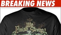New Orleans Saints Caught in Clothing War