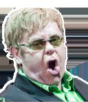 Elton John: Big Tease or Troublemaker