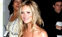 Kate Moss' Career High