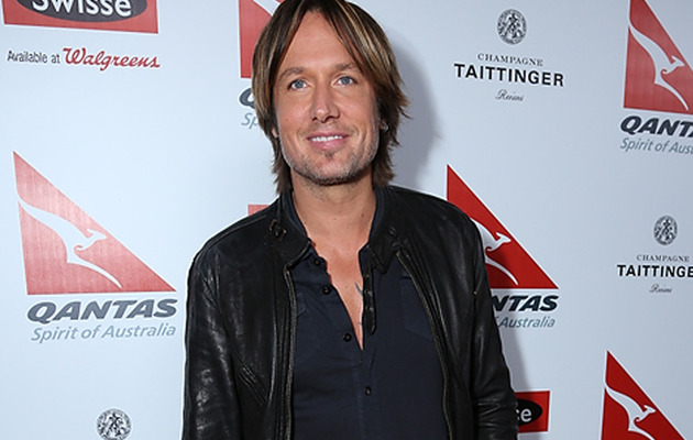"Exclusive: Keith Urban Reveals ""Idol"" Judge He Agrees With Most!"
