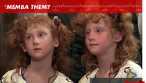 "Twins in ""The Great Outdoors"": 'Memba Them?!"