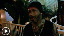 Katt Williams -- Redskins Team Name is SUPER RACIST