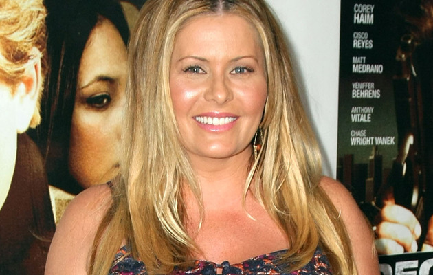 """Baywatch"" Star Nicole Eggert More Confident After TV Makeover"
