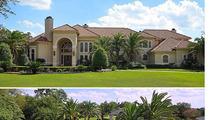 NBA Star Robert Horry -- Wanna Buy My Texas Oasis for $2.2 Million?