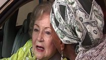 Betty White: Thank You for Bea-ing a Friend