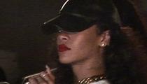 Rihanna to Ex-Accountants -- I Don't Want Anyone Talking to My Mama!