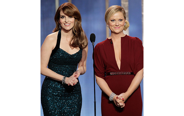 2013 Golden Globes: Complete List of Winners!