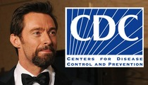 Centers for Disease Control -- Don't Listen to Hugh Jackman ... GET YOUR FLU SHOT
