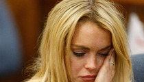 Lindsay Lohan Stupidly Pulls Plug On Rehab Plea Deal