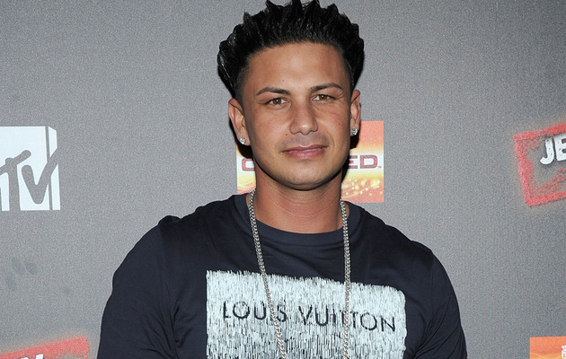 "Hear Pauly D's New Single ""Back To Love!"""