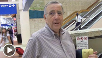 BCS Announcer Brent Musburger Pissed at ESPN -- I Did NOTHING Wrong By Ogling Miss Alabama