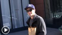 'Hunger Games' Star Josh Hutcherson -- I'm Not Jealous of Jennifer Lawrence ... I'm PROUD!