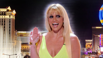 Las Vegas Hotels In Bidding War over Britney Spears