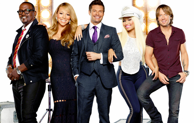 """American Idol"" Returns -- See Hits & Misses from Big Premiere!"