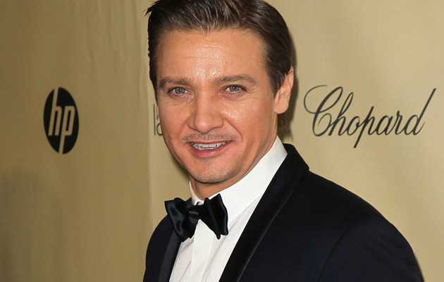 Report: Jeremy Renner to be a Dad!