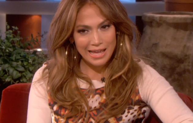 Jennifer Lopez: I'm Really Happy for Ben Affleck