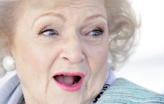 Betty White Turns 91 -- See Her Funniest Quotes!