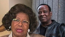 Katherine Jackson -- I Need Help from Dr. Conrad Murray