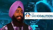 'American Idol' Contestant -- Sikh Org. Thrilled Over THE TURBANATOR!