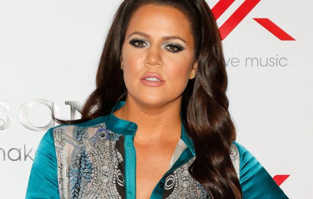"Khloe Kardashian Blasts ""Shameless"" and ""Distasteful"" Gossip"