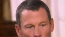 Lance Armstrong -- YES, I DOPED