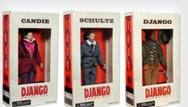 'Django Unchained' -- Slave Toys DISCONTINUED