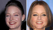 Jodie Foster: Good Genes or Good Docs?