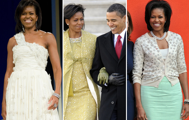 Michelle Obama's Most Memorable Style Moments!