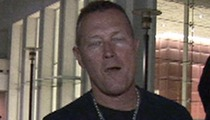 'Terminator 2' Star Robert Patrick -- The Superhuman Tax Lien