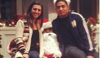 Manti Te'o -- Rebounded with ACTUAL Girl, When Fake Girlfriend 'Died'