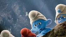 'The Smurfs' Movie -- La La Lalalala La La La La Lawsuit