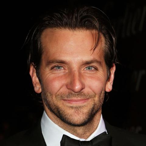 Bradley Cooper!