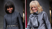 Michelle Obama vs. Jill Biden: Who'd You Rather?