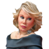 Joan Rivers: Rivers Runs Through It