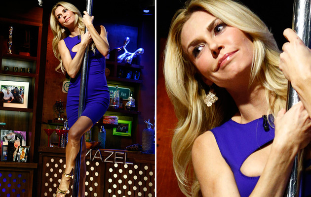 Brandi Glanville: LeAnn Rimes Is Insane!
