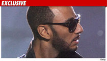 Alicia Keys' Hubby -- Sued Over 'Drink 'n My 2 Step'