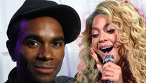Milli Vanilli 'Singer' Fab Morvan -- So WHAT If Beyonce Lip-Synced???
