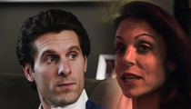 Bethenny Frankel's Husband Declares Divorce War