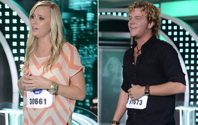 "The 5 Can't-Miss ""American Idol"" Charlotte Auditions"