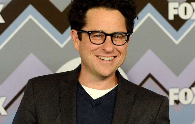 "Report: J.J. Abrams to Direct ""Star Wars"" Movie"