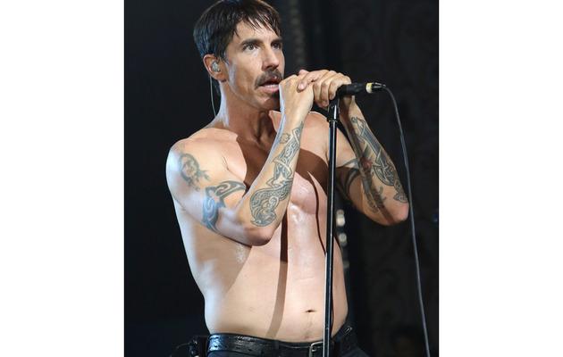 Coachella Lineup Released: Chili Peppers, Blur to Headline
