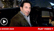 Paul Nassif -- I'm Cool with Adrienne Maloof Dating Sean Stewart